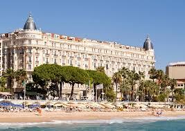 Sondages – Hôtel Carlton à Cannes (06)