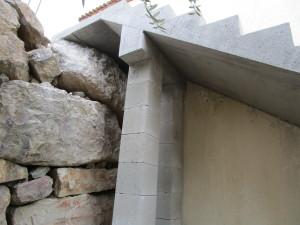 temsol renforcement de structure