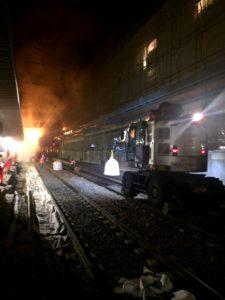 AQUITAINE RAIL PELLE RAIL ROUTE