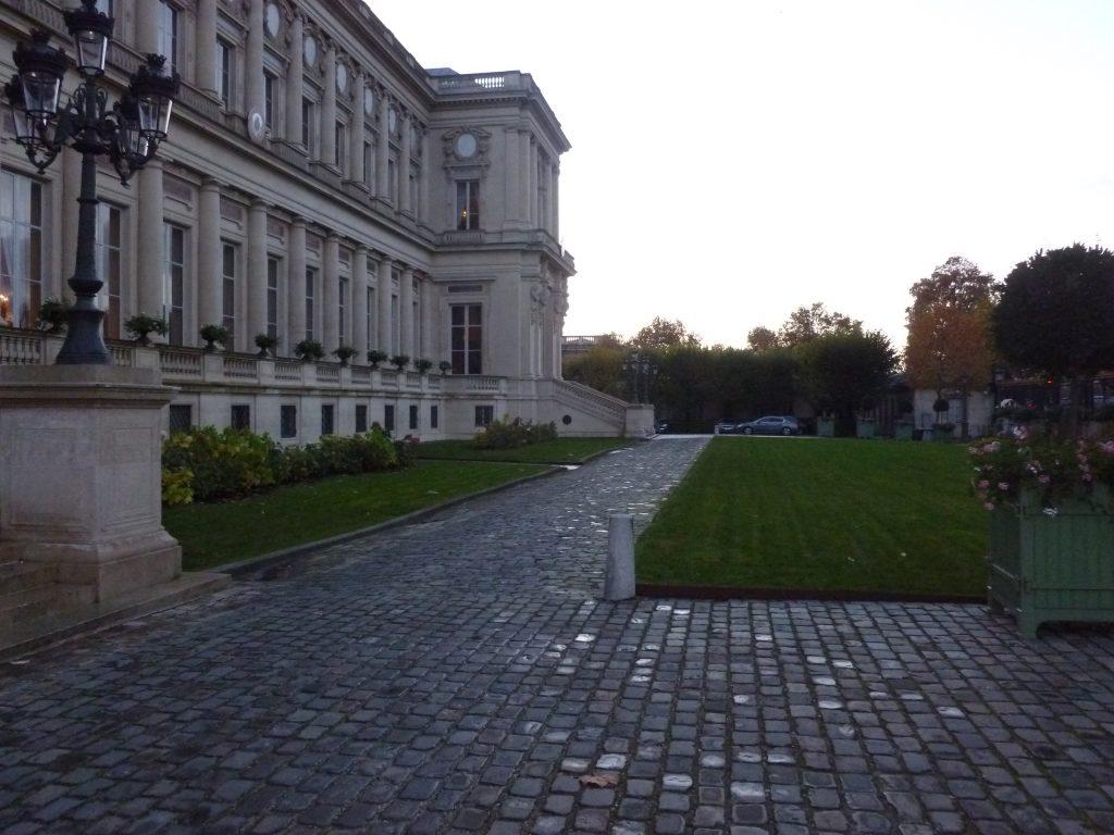 Le-quai-d-Orsay_entrée_Temsol
