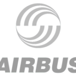 Logo Airbus partenaire temsol