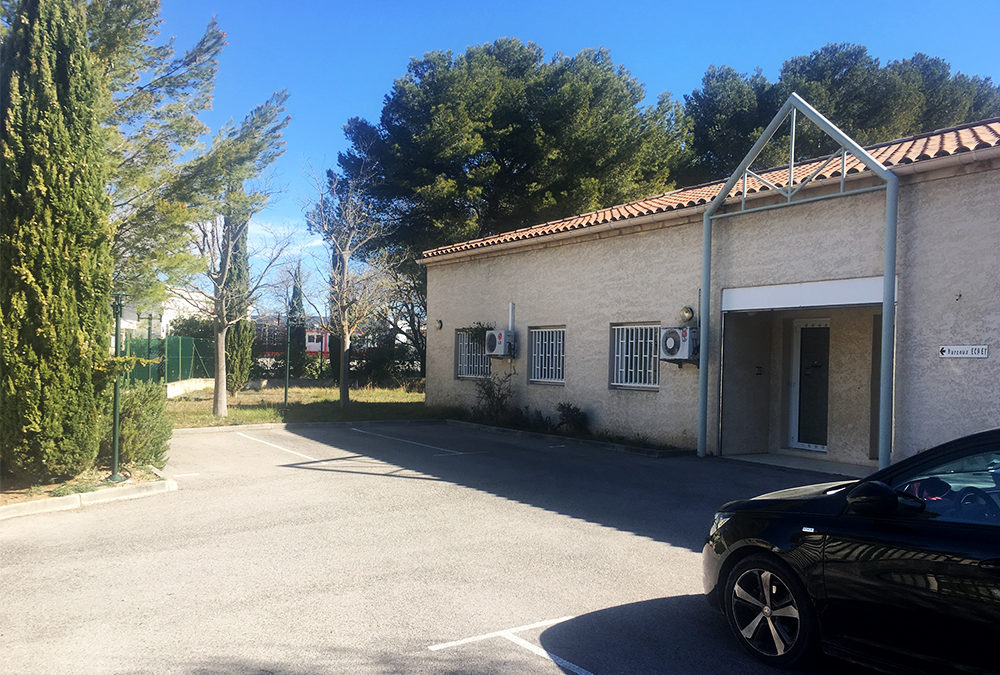 À Saint-Cannat (13) : une toute nouvelle agence TEMSOL